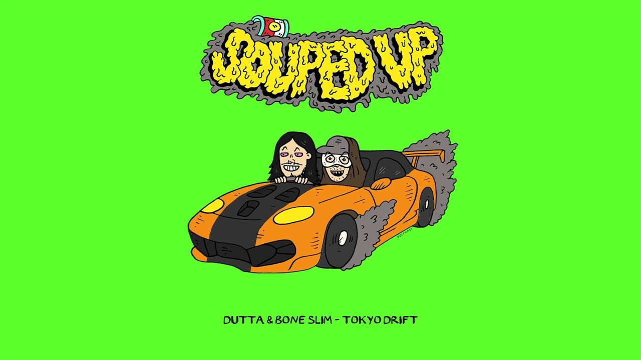 Download Dutta & Bone Slim - Tokyo Drift
