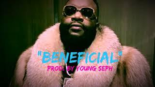 DJ Khaled Big Boy Talk Ft Jeezy x Rick Ross Type Beat| Father of Asahd Album Type Beat