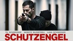 SCHUTZENGEL - offizieller Trailer #1 HD