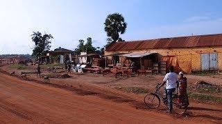 La hambruna en Sudán del Sur: Los campamentos de la diócesis católica de Tombura-Yambio