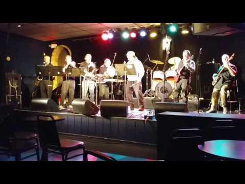 Rich Trueman and the 22nd Street Horn Band.