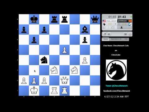 Crown Stars Tournament [69] - Fischer Random (Chess 960)