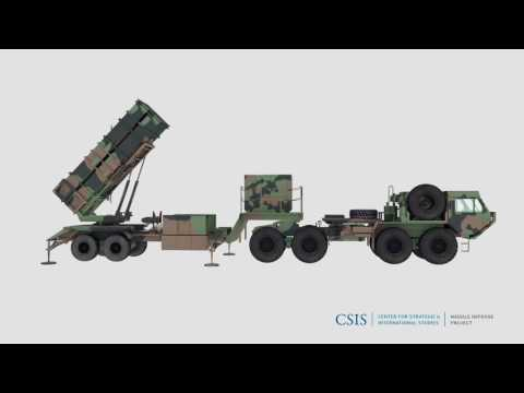 Containerized Launcher Concept: Center For Strategic & International Studies