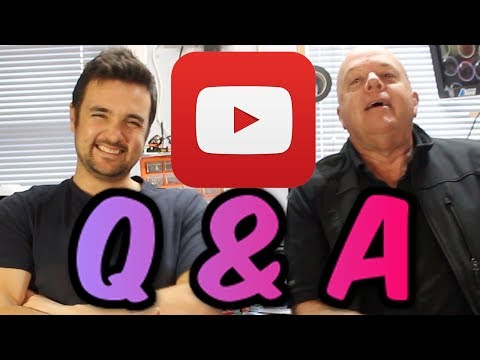PIDS DONT MAKE THE PILOT! How to start YOUTUBE!! GO TO DRONES. Q & A