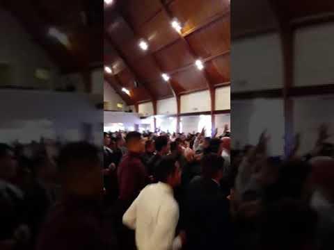 Family Life Center Apostolic Church praise break FLC