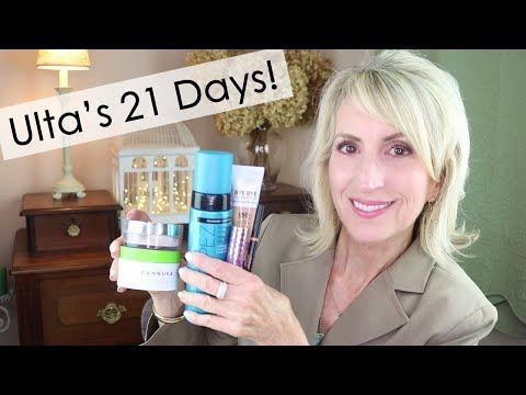 fav-products-from-ulta's-21-days-of-beauty