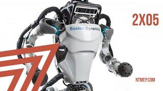 NTMEP 2X05: Isabel Díaz Ayuso es un robot