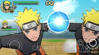 Apk de naruto ultimate ninja impact