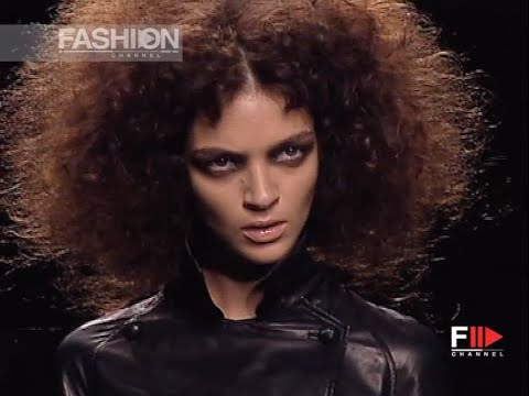 YVES SAINT LAURENT Full Show Spring Summer 2004 Paris by Fashion Channel