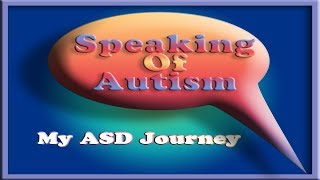 Speaking Of Autism - 11-14-18