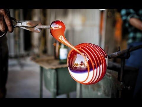 SATISFYING Metal Work Inside Extreme Forging Factory