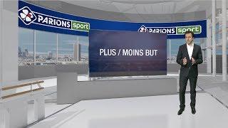 PARI PLUS / MOINS BUT