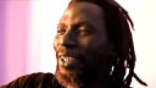 Interview with Tiken Jah Fakoly, August 2008
