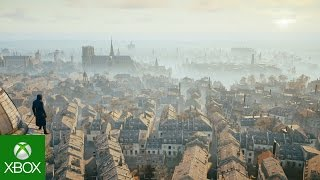 Assassin's Creed Unity Experience #3 Immersive Open World Activities [North America]