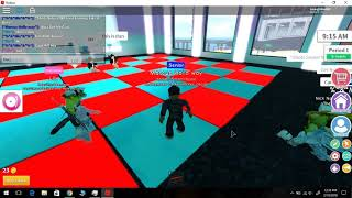 Roblox High School Roleplay With Supreme Star
