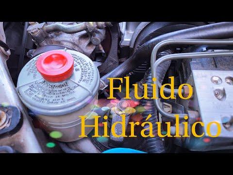 Cómo Cambiar El Aceite Hidráulico Del Volante- Power Steering Fluid
