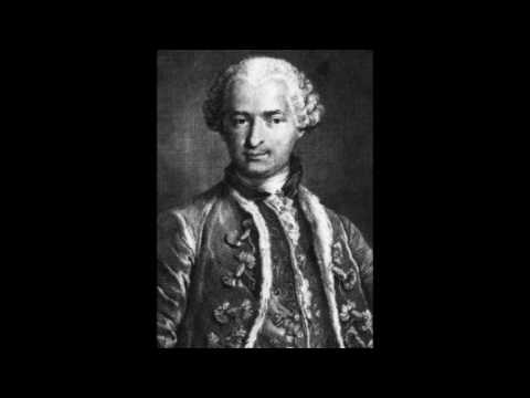 Count Saint Germain : Immortal or Myth?