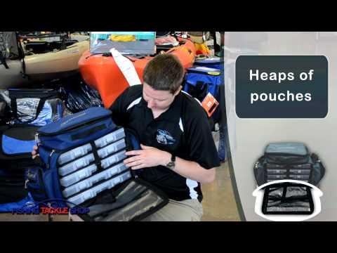 Pflueger Fishing - Tackle Bag | Fishing Tackle Shop