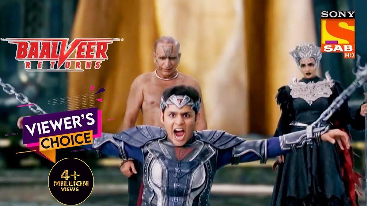 Timnasa   Baalveer      Baalveer Returns  Viewers Choice