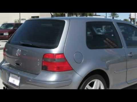 Used 2003 Volkswagen GTI San Antonio TX