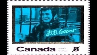 Download BB GABOR - OUTSIDER - 1984 MP3 song and Music Video