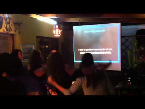Karaoke Los Alamos 2