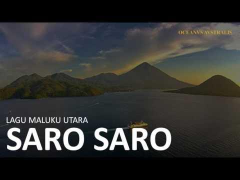 Lagu Maluku Utara - Saro Saro