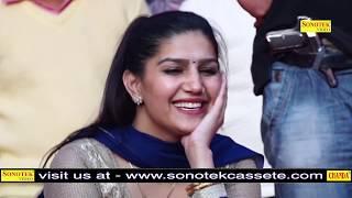 sapna Chaudhary I Suthari se Tu I Latest Haryanvi Songs ¦ New Haryanvi Song I Tashan Haryanvi