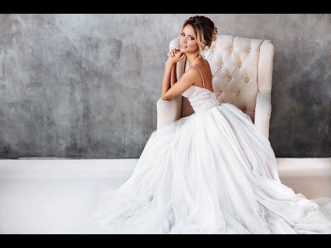 Про криналин и аренду Свадебных платьев