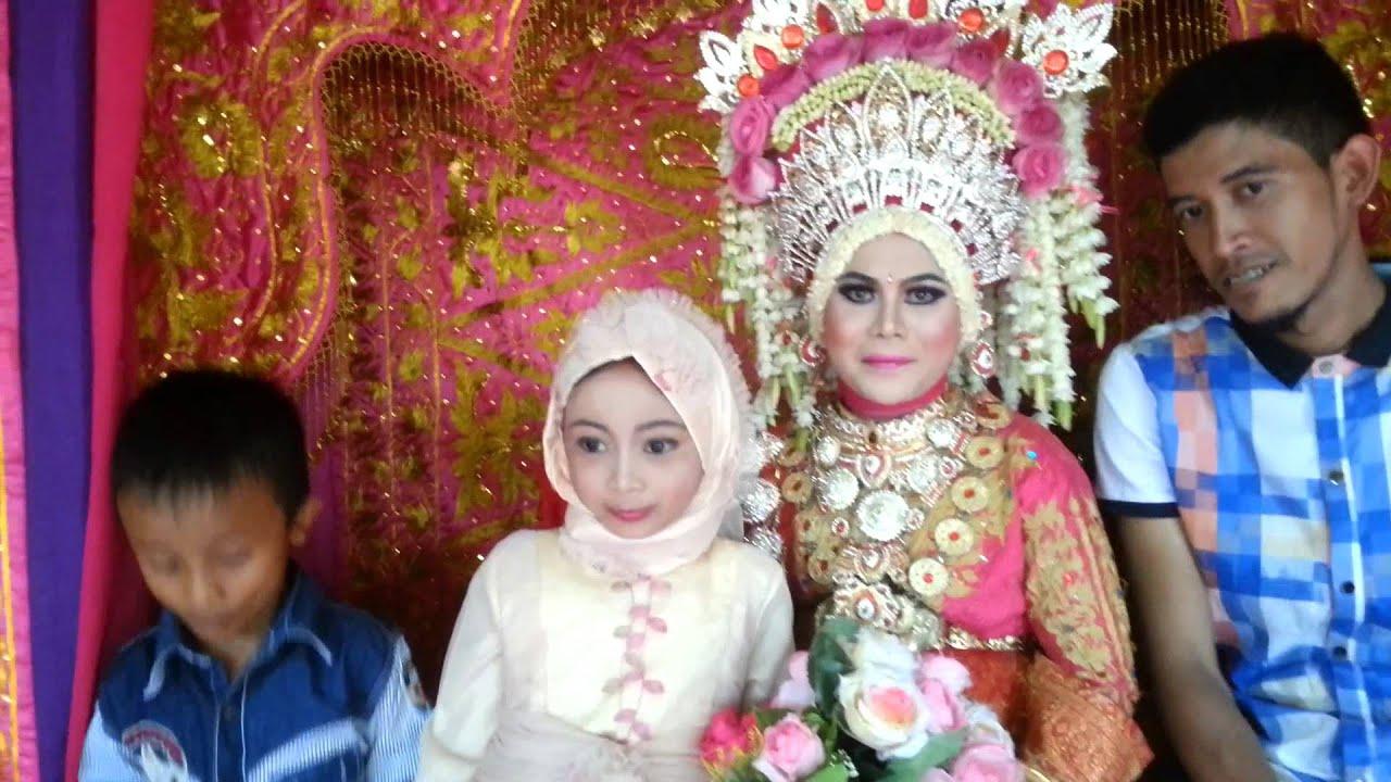 Nama Pakaian Adat Banda Aceh adat aceh dalam perkawinan youtube