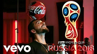 "WORLD CUP 2018 (Official Song) ""Colors""-Maluma FT. Jason Derulo"