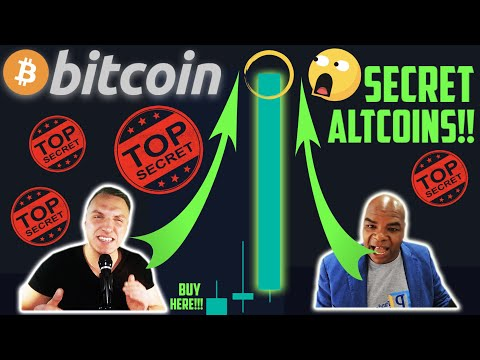 WOW!!!!! THESE 3 SECRET ALTCOINS ABOUT TO FACERIP UP!!!!!!!! [bitcoin holders get ready NOW..]