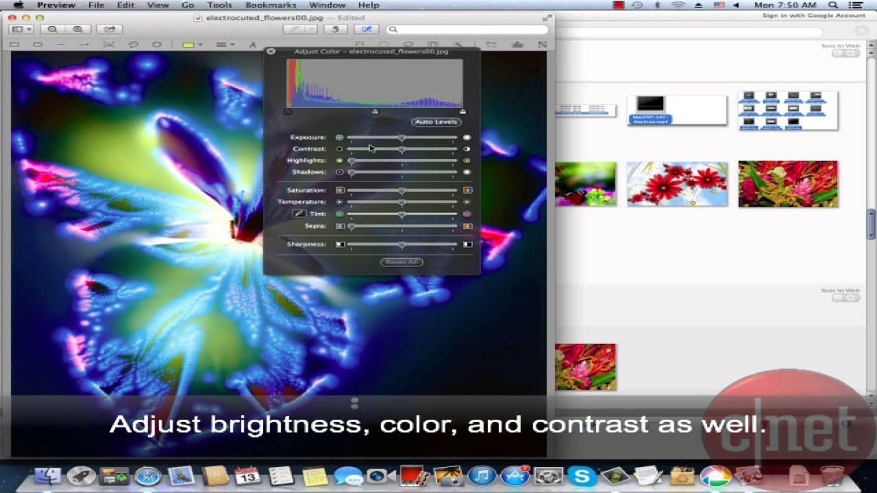 Picasa cho Mac 3 9 137 163 - Quản lý tập tin hình ảnh cho
