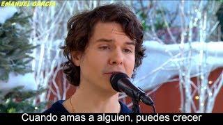 Lukas Graham - Love Someone (subtitulado español)