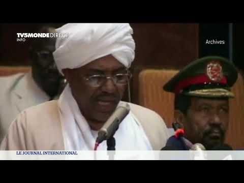 Soudan : le président Omar el-Béchir arrêté par l'armée