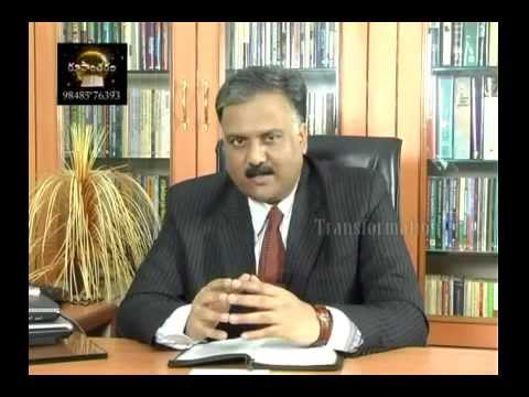 Problems and solutions in Human Life Full Message - Bro. Upender