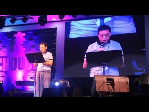 CHOOSE CHRIST | SFC LUZON ISLAND CONFERENCE 2014 | DAY1 HIGHLIGHTS