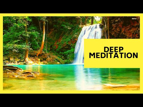 10 MINUTES MEDITATION  BRAINWAVE VIBRATIONS FOR DEEP MEDITATION !!