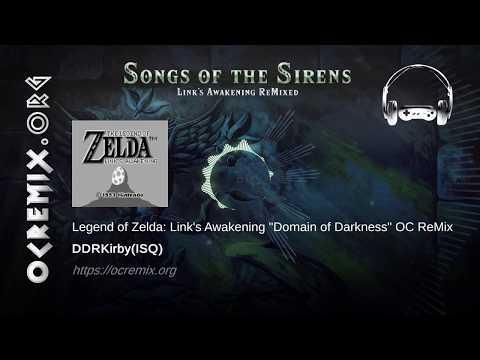 "Zelda: Link's Awakening OC ReMix by DDRKirby(ISQ): ""Domain of Darkness"" [Multiple] (#3991)"