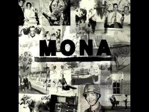 Клип Mona - Special Alibis
