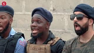 BRODASHAGGI SHOOTS A HERBALIST #brodashaggi #oyahitme #shaggination #comedy #laughs #nigeriacomedy