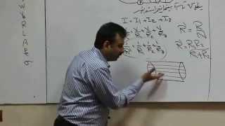 مراجعة وشرح الفيزياء المحاضرة الأولى (الكهربية) لمستر محمد ياسر ادريس