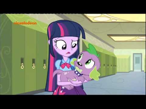 """Equestria Girls Song """"This Strange World"""" in German"""