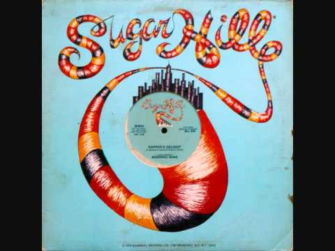 Sugar Hill GangRappers Delight full 15m version!