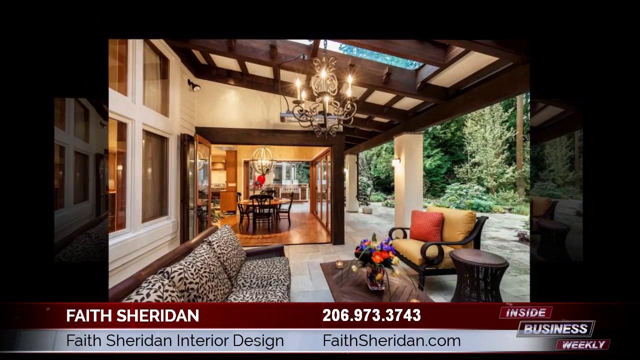 Seattle Interior Designer
