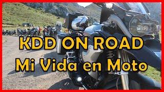 KDD ON ROAD MI VIDA EN MOTO