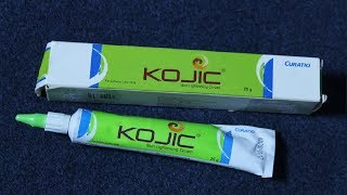 Kojic Cream | गोरे होने की क्रीम | Uses, Side Effects & How to Use in Hindi