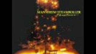 Manheim Steamroller- God Rest Ye Merry Gentleman