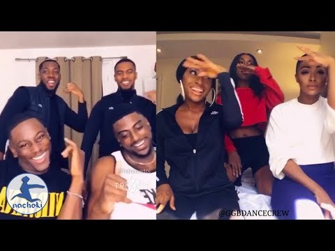 What is Kupe Dance Challenge? Here is Why it's Going Viral in Africa