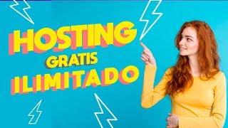 Web Hosting GRATIS, ILIMITADO y de CALIDAD